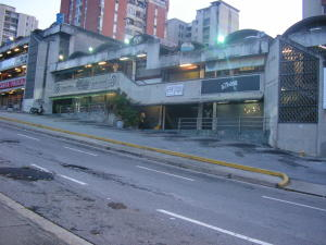 Local Comercial En Ventaen Caracas, Santa Paula, Venezuela, VE RAH: 17-14106
