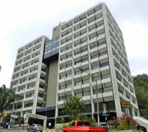 Oficina En Ventaen Caracas, Santa Paula, Venezuela, VE RAH: 17-14437