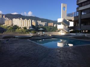 Apartamento En Ventaen Caracas, Alto Prado, Venezuela, VE RAH: 17-14261
