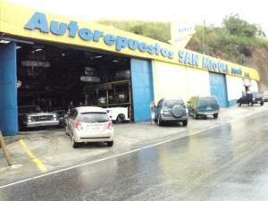 Galpon - Deposito En Ventaen Caracas, La Yaguara, Venezuela, VE RAH: 17-14345