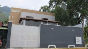 Galpon - Deposito En Ventaen Caracas, San Bernardino, Venezuela, VE RAH: 17-14668