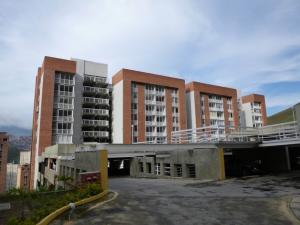 Apartamento En Ventaen Caracas, El Encantado, Venezuela, VE RAH: 17-14371
