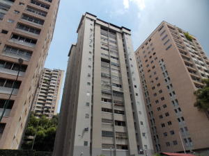 Apartamento En Ventaen Caracas, El Cigarral, Venezuela, VE RAH: 17-12347