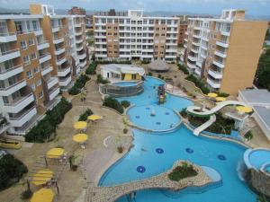 Apartamento En Ventaen Higuerote, Agua Sal, Venezuela, VE RAH: 17-14481