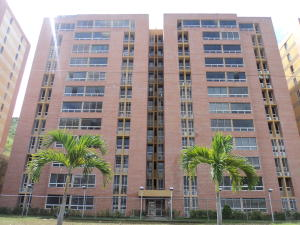 Apartamento En Ventaen Caracas, El Encantado, Venezuela, VE RAH: 17-14500