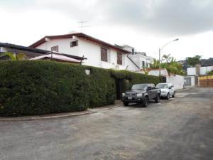 Casa En Ventaen Caracas, La Lagunita Country Club, Venezuela, VE RAH: 17-14579
