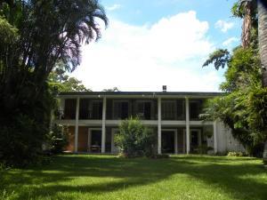 Casa En Ventaen Caracas, Los Chorros, Venezuela, VE RAH: 17-14543