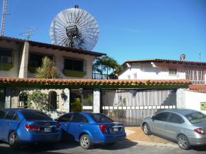 Casa En Ventaen Caracas, Colinas De Santa Monica, Venezuela, VE RAH: 17-14703