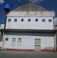 Galpon - Deposito En Ventaen Barquisimeto, Parroquia Union, Venezuela, VE RAH: 17-14667
