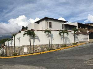 Casa En Ventaen Caracas, Los Naranjos Del Cafetal, Venezuela, VE RAH: 17-14729