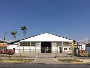 Galpon - Deposito En Alquileren Barquisimeto, Parroquia Union, Venezuela, VE RAH: 17-14767
