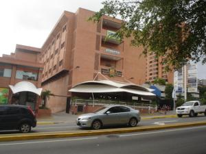 Oficina En Ventaen Caracas, La Boyera, Venezuela, VE RAH: 17-14780