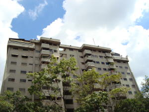 Apartamento En Ventaen Caracas, El Rosal, Venezuela, VE RAH: 17-14808