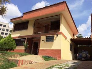 Casa En Ventaen Caracas, La Trinidad, Venezuela, VE RAH: 17-14082