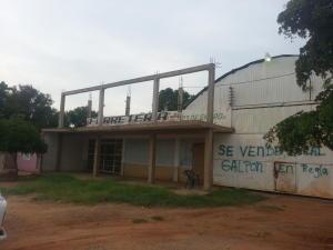 Galpon - Deposito En Ventaen Los Puertos De Altagracia, Via Principal, Venezuela, VE RAH: 17-14982