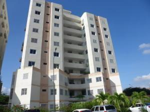 Apartamento En Alquileren Guatire, Guatire, Venezuela, VE RAH: 17-14985