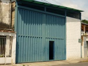 Galpon - Deposito En Ventaen Maracay, Zona Industrial San Vicente, Venezuela, VE RAH: 17-14987