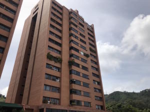 Apartamento En Ventaen Caracas, La Boyera, Venezuela, VE RAH: 17-15020