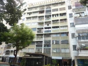 Apartamento En Ventaen Caracas, Bello Campo, Venezuela, VE RAH: 17-15140