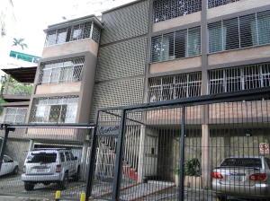 Apartamento En Ventaen Caracas, Colinas De Los Caobos, Venezuela, VE RAH: 17-15180