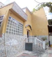 Casa En Ventaen Caracas, La Florida, Venezuela, VE RAH: 17-15223