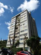 Apartamento En Ventaen Caracas, Manzanares, Venezuela, VE RAH: 17-15272