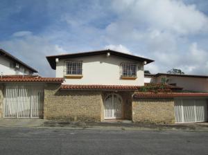 Casa En Ventaen Caracas, Los Naranjos Del Cafetal, Venezuela, VE RAH: 17-15413