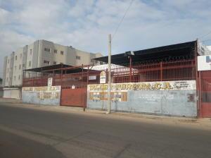 Galpon - Deposito En Ventaen Maracaibo, Las Delicias, Venezuela, VE RAH: 17-15388