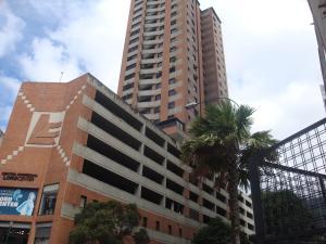 Apartamento En Ventaen Caracas, San Bernardino, Venezuela, VE RAH: 17-15385