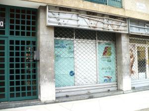 Local Comercial En Ventaen Caracas, Campo Claro, Venezuela, VE RAH: 18-2714