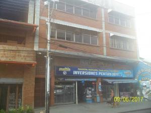 Edificio En Ventaen Ocumare Del Tuy, Ocumare, Venezuela, VE RAH: 17-15444