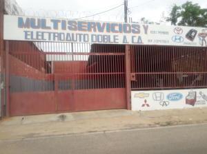 Galpon - Deposito En Ventaen Maracaibo, Las Delicias, Venezuela, VE RAH: 17-15450
