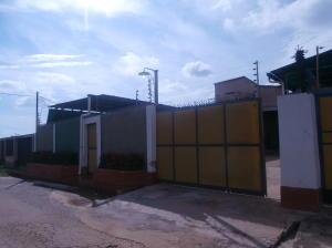Galpon - Deposito En Ventaen Ciudad Ojeda, La N, Venezuela, VE RAH: 17-15458