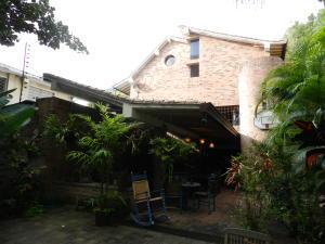 Casa En Ventaen Caracas, Los Palos Grandes, Venezuela, VE RAH: 17-15511
