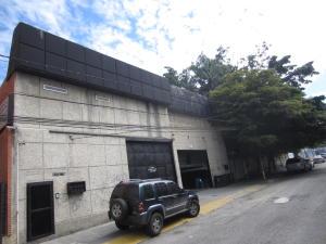 Galpon - Deposito En Ventaen Caracas, Los Dos Caminos, Venezuela, VE RAH: 17-15549