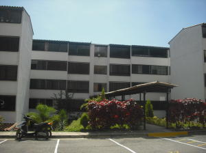 Apartamento En Ventaen Los Teques, Municipio Guaicaipuro, Venezuela, VE RAH: 17-15674