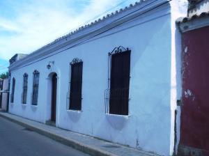 Local Comercial En Ventaen Coro, Zona Colonial, Venezuela, VE RAH: 17-15829