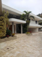 Casa En Ventaen Caracas, La Lagunita Country Club, Venezuela, VE RAH: 18-117