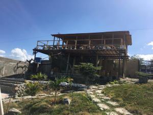 Casa En Ventaen Barquisimeto, El Manzano, Venezuela, VE RAH: 18-139