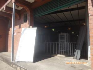 Galpon - Deposito En Ventaen Maracay, Avenida Aragua, Venezuela, VE RAH: 18-504