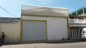 Galpon - Deposito En Ventaen Maracay, Santa Rosa, Venezuela, VE RAH: 18-395