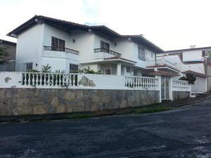 Casa En Ventaen Caracas, Los Naranjos Del Cafetal, Venezuela, VE RAH: 18-486