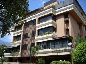 Apartamento En Ventaen Caracas, Las Mercedes, Venezuela, VE RAH: 18-505