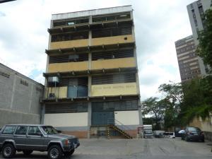 Galpon - Deposito En Ventaen Caracas, Boleita Sur, Venezuela, VE RAH: 18-898