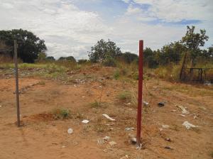 Terreno En Ventaen Ciudad Bolivar, Agua Salada, Venezuela, VE RAH: 18-665