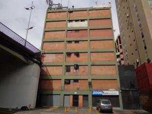 Apartamento En Ventaen Caracas, Los Caobos, Venezuela, VE RAH: 18-1774