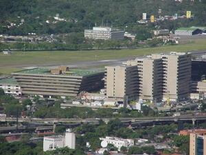 Oficina En Alquileren Caracas, Chuao, Venezuela, VE RAH: 18-796