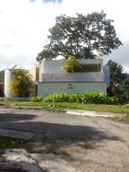 Casa En Alquileren Caracas, Los Geranios, Venezuela, VE RAH: 18-333