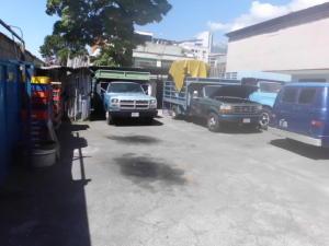 Galpon - Deposito En Ventaen Caracas, Campo Claro, Venezuela, VE RAH: 18-999