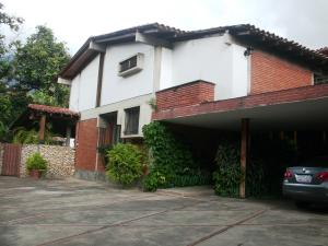 Casa En Ventaen Caracas, Country Club, Venezuela, VE RAH: 18-1253